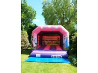 £40 Birmingham Bouncy Bouncing Castle Hire Services- ALL Areas Covered (West Midlands)