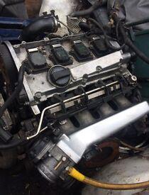 Vw Mk4 1.8 T AGU Engine Recon £150