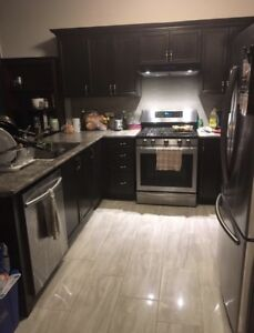 Newer Beautiful house across from Fleming College room for rent