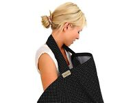 Breastfeeding cover/apron