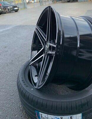 19 Zoll DM04 Concave Felgen für Mercedes C E Klasse W205 W213...
