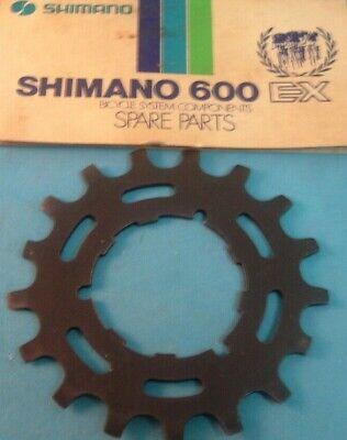 NOS SHIMANO 600 EX 6 SPEED CASSETTE SPROCKET COG MOUNTING HARDWARE BOLTS KIT