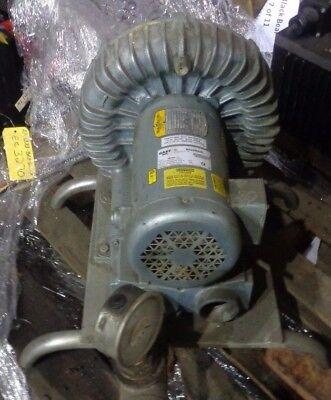 Gast Blower R6335a-2 Baldor Motor 35h875a746