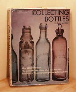 Collectors' Books: Bottles, Gold Coins, Tin Toys & Disney
