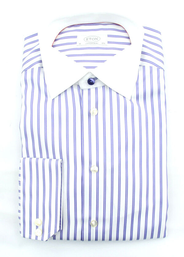 Eton Contemporary Dress Shirt
