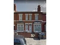 3 Bedroom House available in Small Heath