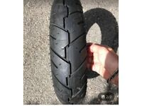 Michelin scooter tyre 35-10 brand new