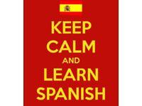 Spanish teacher(native) in Belfast