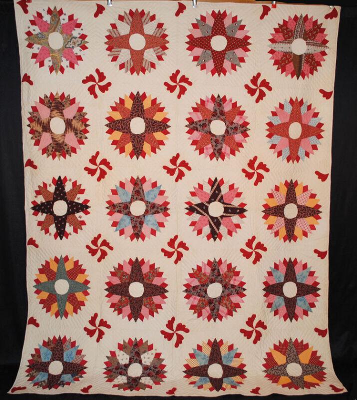Antique Quilt C1870