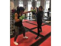 Personal Trainer in Midlothian