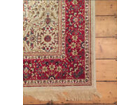 Large Traditional Persian Rug
