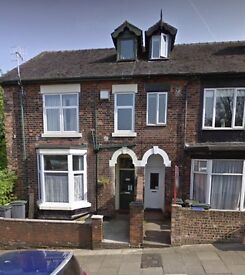 Studio Flat to let in Newcastle