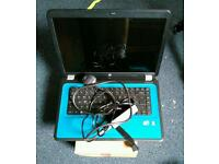 HP g6 laptop