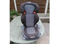 Graco Junior Maxi Class 2 children's car seat