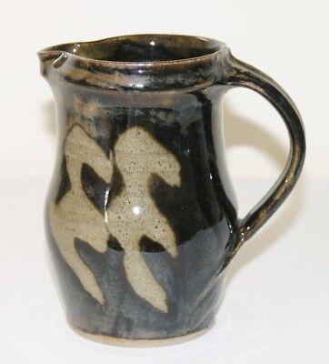 Kravec Studio Hand Crafted Pottery Hand Soap Dispenser Naples Florida Pottery & Glass