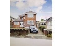 Four double bedroom flat in Hainault/ Ilford to rent