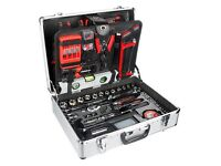 Halfords 114 Piece Tool set