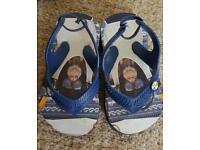 4/5 boys shoes