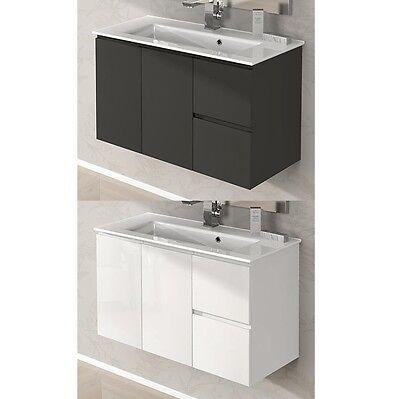 Mobile bagno lavabo 100 al prezzo migliore offerte - Arredo bagno trovaprezzi ...