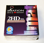Imation 2HD Diskettes