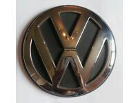 Volkswagen Golf Mk4 Rear Badge