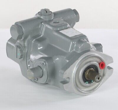 New 70145-lbh-02 Axial Piston Hydraulic Pump