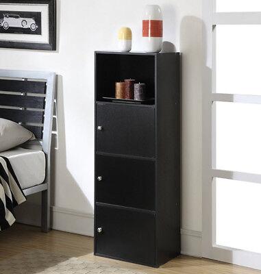 Tall Dresser Storage Unit Cupboards Shelf Kids Bedroom Lounge Kitchen Entryway Bedroom Chrome Dresser