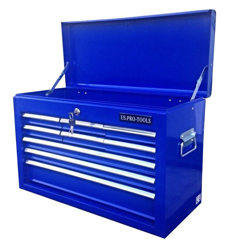 235 US PRO TOOLS económico almacenamiento de herramientas Baúl Caja ...
