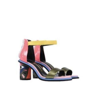 Kat Maconie Designer Ladies Shoes Size 7 40 NEIVE