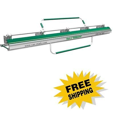 Van Mark Tm10 - Siding Bending Brake 10-6 - Trimmaster - Aluminum Sheet Metal