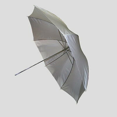 "Shoot Through 33"" Umbrella Steve Kaeser Photographic Lighting"