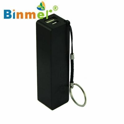 Best Price Power Bank Charger Battery 18650 External Backup Battery Charger (Best Backup Power Bank)