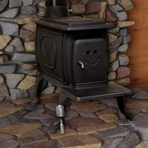 Small Wood Stove Ebay