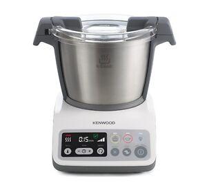 impastatrice macchina pane cuciniere robot da cucina kenwood kcook ... - Robot Da Cucina Impastatrice