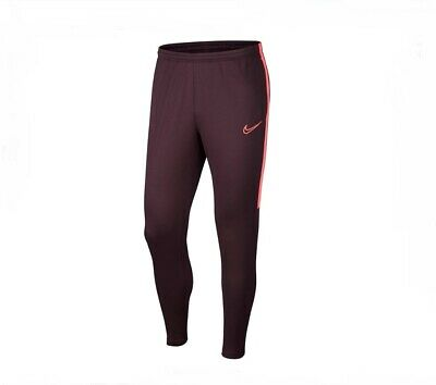 Men's Nike Dri-FIT Academy Soccer Training Track Pants Slim Fit AV5416-659