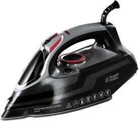 Brand new Russell Hobbs Powersteam Ultra 3100 W