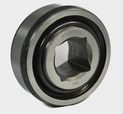 W211ppb6 1-12 Square Bore Disc Harrow Bearing Ds211tt6 4as11-1 12