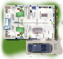 FIXED PRICE Granny Flats. TURNKEY Nothing More To Spend. Logan Central Logan Area Preview