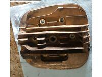 1980-1982 Yamaha YZ 250 465 490 Intake Manifold 3R4