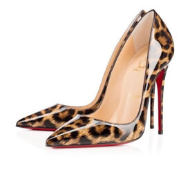 100% Authentic Christian Louboutin SoKate pumps size 39.5/6.5