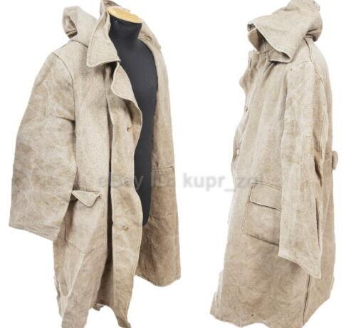 Rkka soldier WW2 Soviet Coat COVER Solid fabric anti-rain