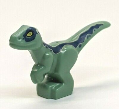 NEW Baby Velociraptor Dinosaur Jurassic World 30382 75931 75933 NEW