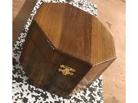 Jewellery Box Teak