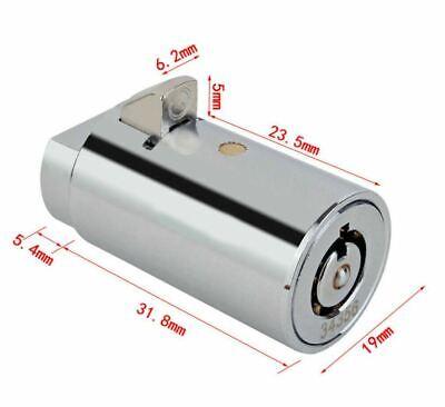 Vending Machine Lock Cylinder And Keys For Coke Pepsi Soda Machines Accs