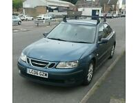 2006 Saab 1.9tid swap for 7 seater or big 4x4