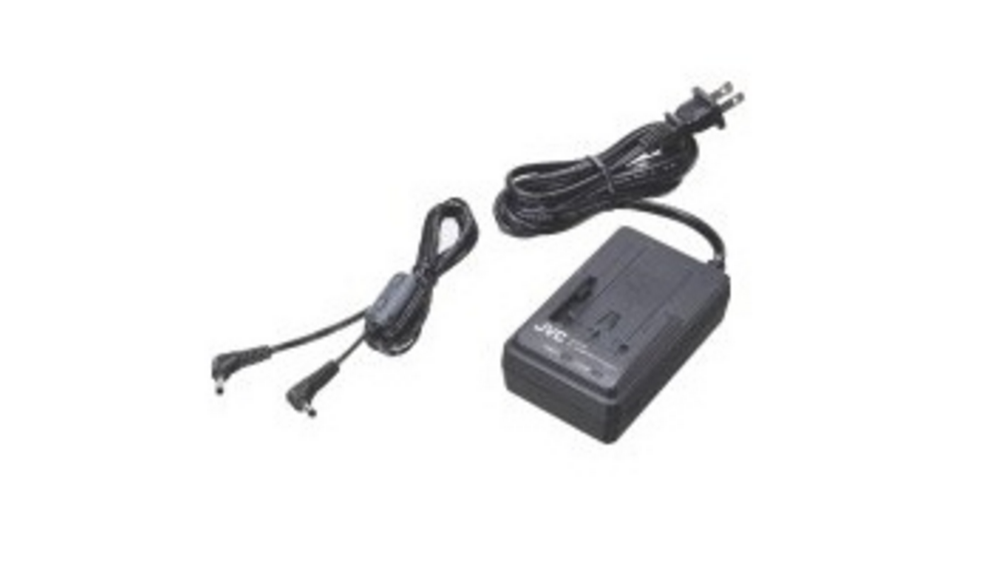 Sony Jvc Gr-c7u Camcorder A/c Adapter Replacement Part No...