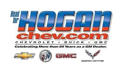 Hogan Chevrolet Buick GMC