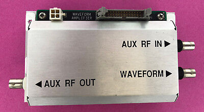 Thermo Finnigan Lcq Mat Deca 96000-61110 Waveform Amplifier Aux Rf Mass Spectrom