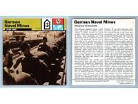 WW2 Edito-Service SA 1977 Card Life /& Times German Sculpture 1933-45