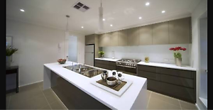 Refresh your Kitchen and bathroom in 2017! Condell Park Bankstown Area Preview